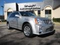 Light Platinum 2008 Cadillac SRX V8