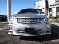Light Platinum - SRX V8 Photo No. 2