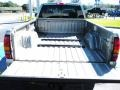 2003 Pewter Metallic GMC Sierra 2500HD SLE Extended Cab 4x4  photo #28