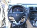 2010 Opal Sage Metallic Honda CR-V EX  photo #12