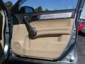 2010 Opal Sage Metallic Honda CR-V EX  photo #17