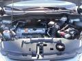 2010 Opal Sage Metallic Honda CR-V EX  photo #20