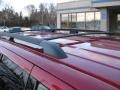 2003 Redfire Metallic Ford Explorer XLT AWD  photo #18