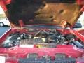 2003 Redfire Metallic Ford Explorer Sport XLS  photo #19