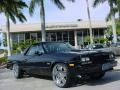 Black 1983 Chevrolet El Camino