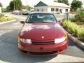 Dark Red - L Series LS2 Sedan Photo No. 3