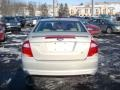 2010 Smokestone Metallic Ford Fusion SE  photo #4