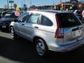 2010 Alabaster Silver Metallic Honda CR-V LX  photo #4