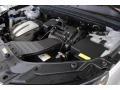 2011 Bright Silver Kia Sorento EX AWD  photo #29