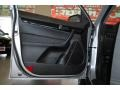 2011 Bright Silver Kia Sorento EX AWD  photo #50