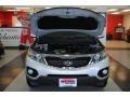 2011 Bright Silver Kia Sorento EX V6  photo #26