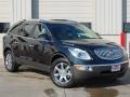 2009 Carbon Black Metallic Buick Enclave CXL AWD  photo #1
