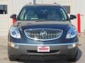 2009 Carbon Black Metallic Buick Enclave CXL AWD  photo #2