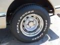 1978 Scout II 4x4 Wheel