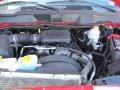 2008 Flame Red Dodge Ram 1500 ST Regular Cab  photo #15