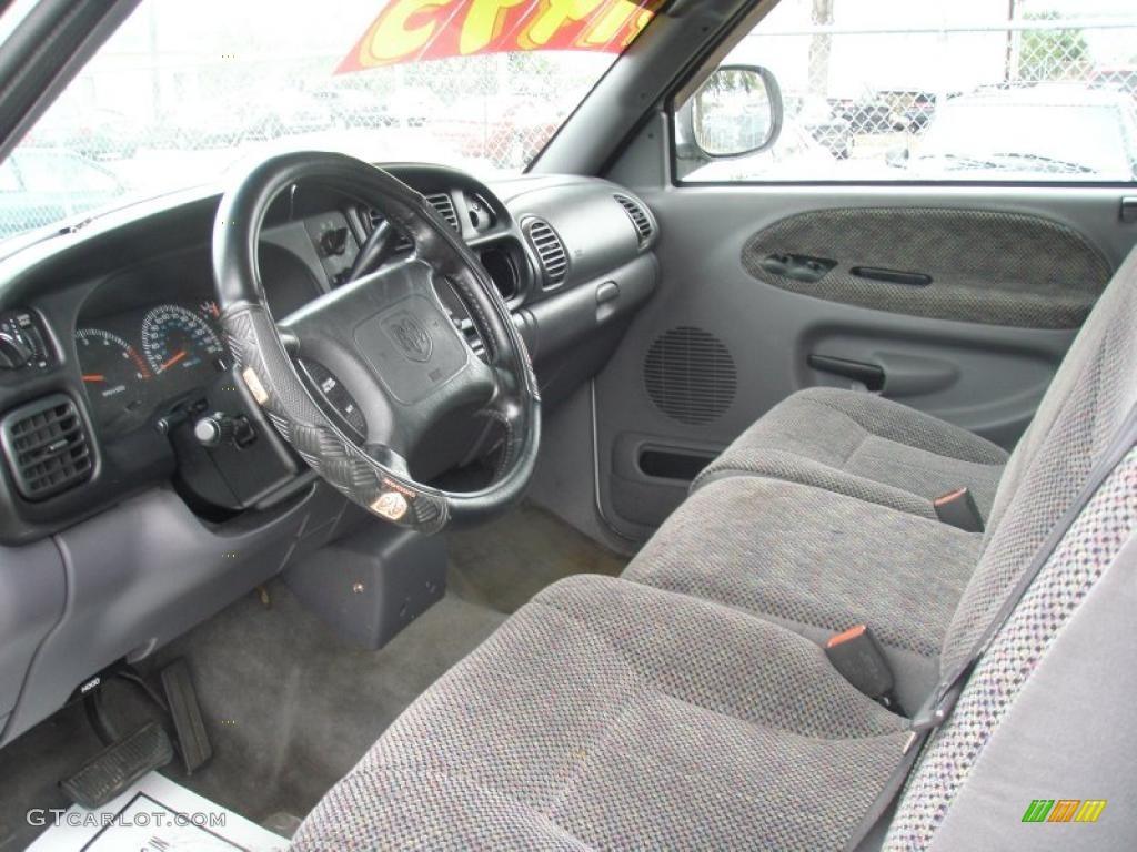 2000 Bright White Dodge Ram 1500 Slt Extended Cab 26258785 Photo 3 Car Color