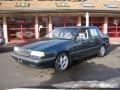 1995 Blue Green Metallic Volvo 850 Turbo Sedan #26258953