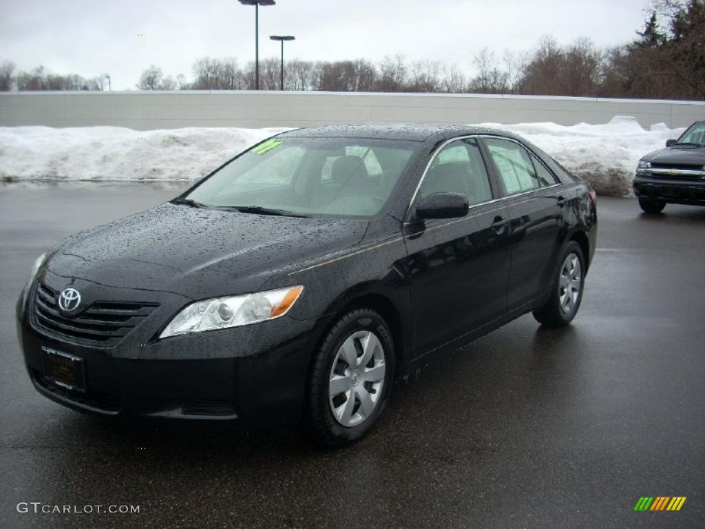 FOR SALE 2007 TOYOTA CAMRY XLE!! 1 OWNER!! ONLY 47K MILES! STK ...