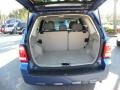 2009 Sport Blue Metallic Ford Escape XLT V6 4WD  photo #15