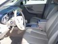 2007 Glacier Pearl White Nissan Murano SE AWD  photo #17