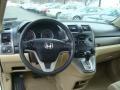 2008 Borrego Beige Metallic Honda CR-V EX 4WD  photo #10