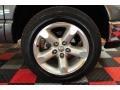 2006 Mineral Gray Metallic Dodge Ram 1500 SLT Quad Cab 4x4  photo #15