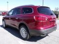 2010 Red Jewel Tintcoat Buick Enclave CXL  photo #6