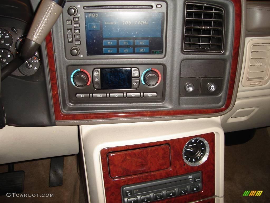 2006 Red E Cadillac Escalade Awd 2630798 Photo 27 Car Color Galleries