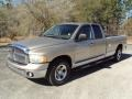 2002 Light Almond Pearl Dodge Ram 1500 SLT Quad Cab  photo #1