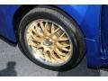 2008 Nissan Sentra SE-R Spec V Wheel and Tire Photo
