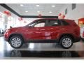 2011 Spicy Red Kia Sorento EX AWD  photo #4