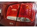 2011 Spicy Red Kia Sorento EX AWD  photo #56