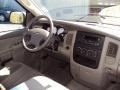 2002 Light Almond Pearl Dodge Ram 1500 SLT Quad Cab  photo #11
