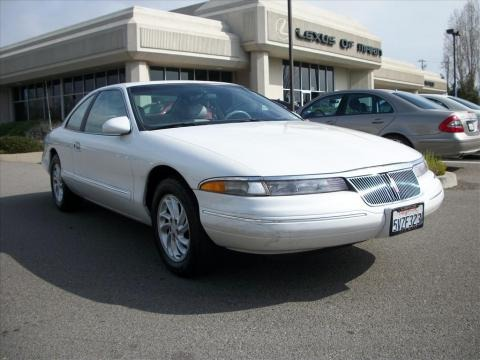1995 lincoln mark viii data info and specs. Black Bedroom Furniture Sets. Home Design Ideas