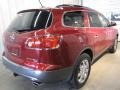 2008 Red Jewel Buick Enclave CXL AWD  photo #3
