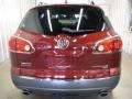 2008 Red Jewel Buick Enclave CXL AWD  photo #6