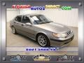 Steel Gray Metallic 2001 Saab 9-5 Gallery