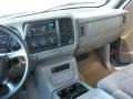 2000 Charcoal Gray Metallic Chevrolet Silverado 1500 LS Extended Cab  photo #17
