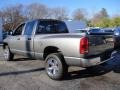 2006 Mineral Gray Metallic Dodge Ram 1500 SLT Quad Cab 4x4  photo #4