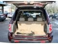 2007 Dark Cherry Pearl Honda Pilot EX-L 4WD  photo #8