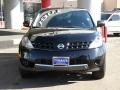 2006 Super Black Nissan Murano S AWD  photo #2