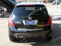 2006 Super Black Nissan Murano S AWD  photo #5