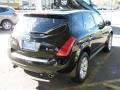 2006 Super Black Nissan Murano S AWD  photo #6