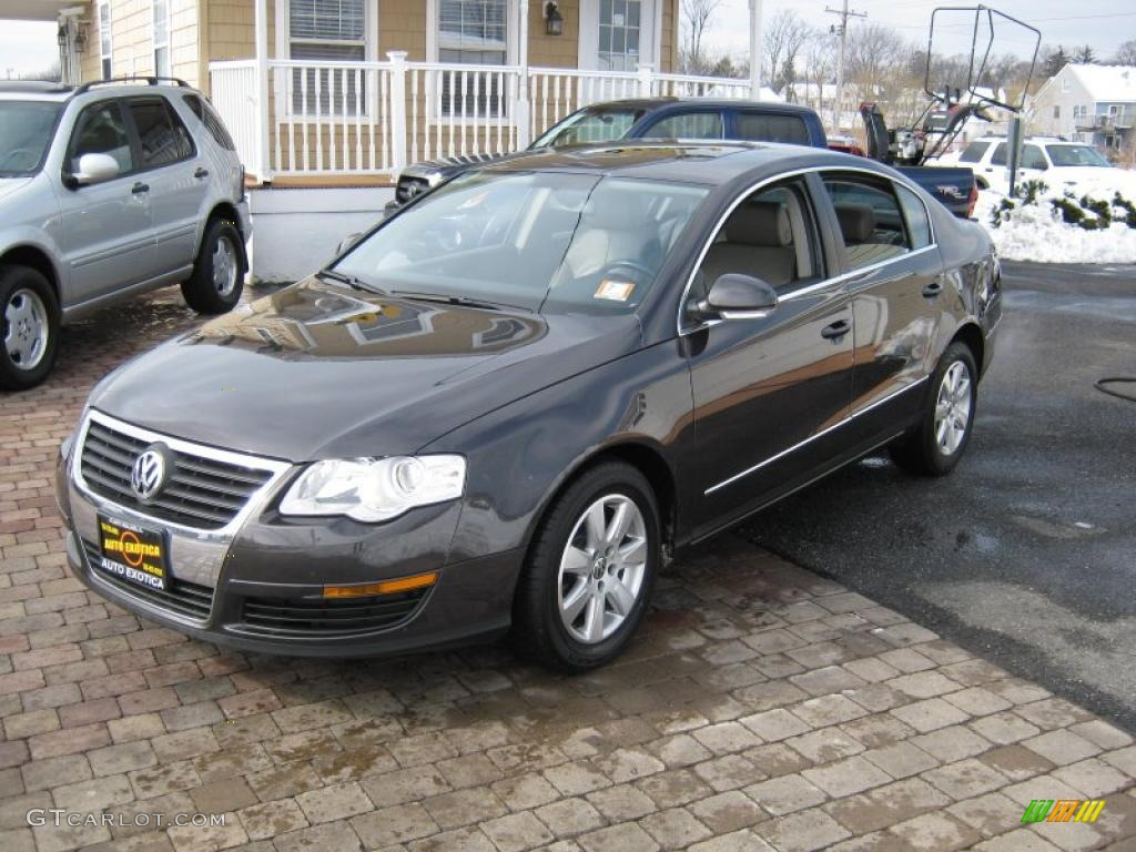 2006 mocha brown volkswagen passat 2 0t sedan 26437140 car color galleries. Black Bedroom Furniture Sets. Home Design Ideas