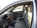 2009 White Opal Buick Enclave CXL  photo #9
