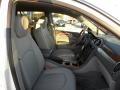 2009 White Opal Buick Enclave CXL  photo #10