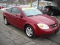 2007 Victory Red Chevrolet Cobalt LT Coupe  photo #19