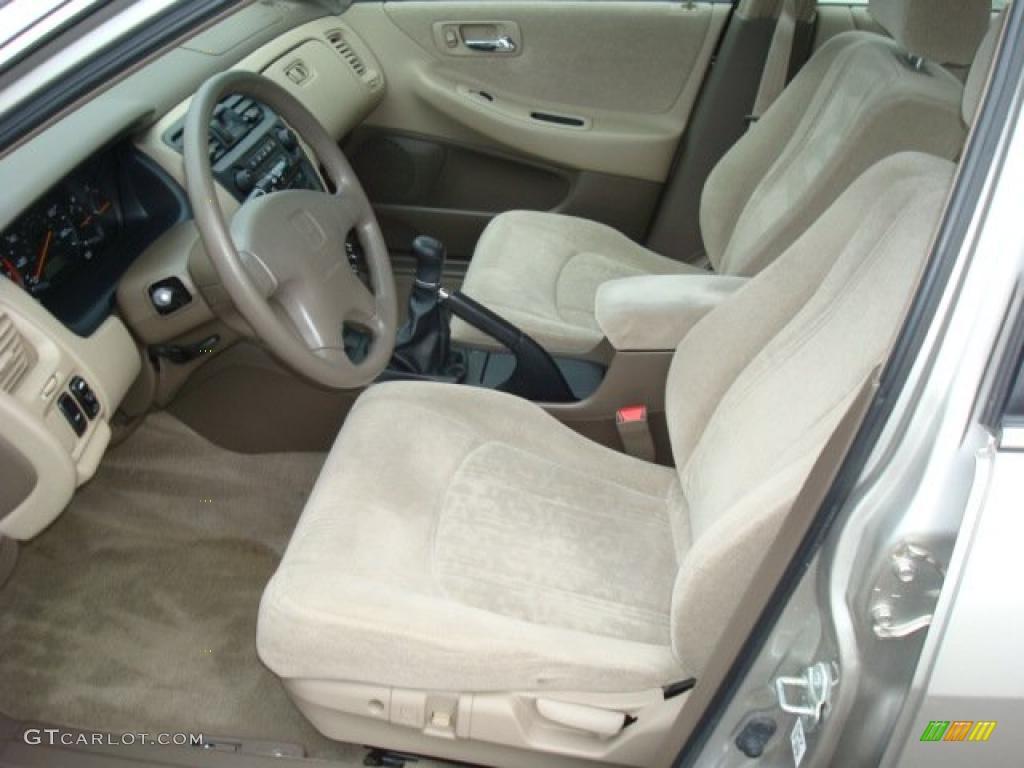 1999 heather mist metallic honda accord ex sedan 26549085 photo 11 car color. Black Bedroom Furniture Sets. Home Design Ideas