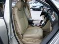 2009 Gold Mist Metallic Buick Enclave CXL  photo #16