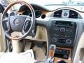 2009 Gold Mist Metallic Buick Enclave CXL  photo #18